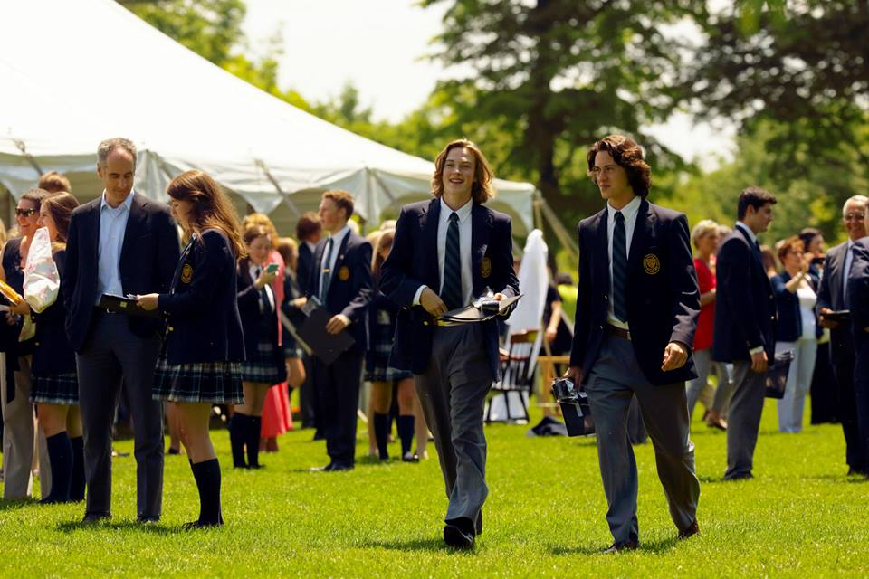 learn how our boarding school in Canada prepares students for university