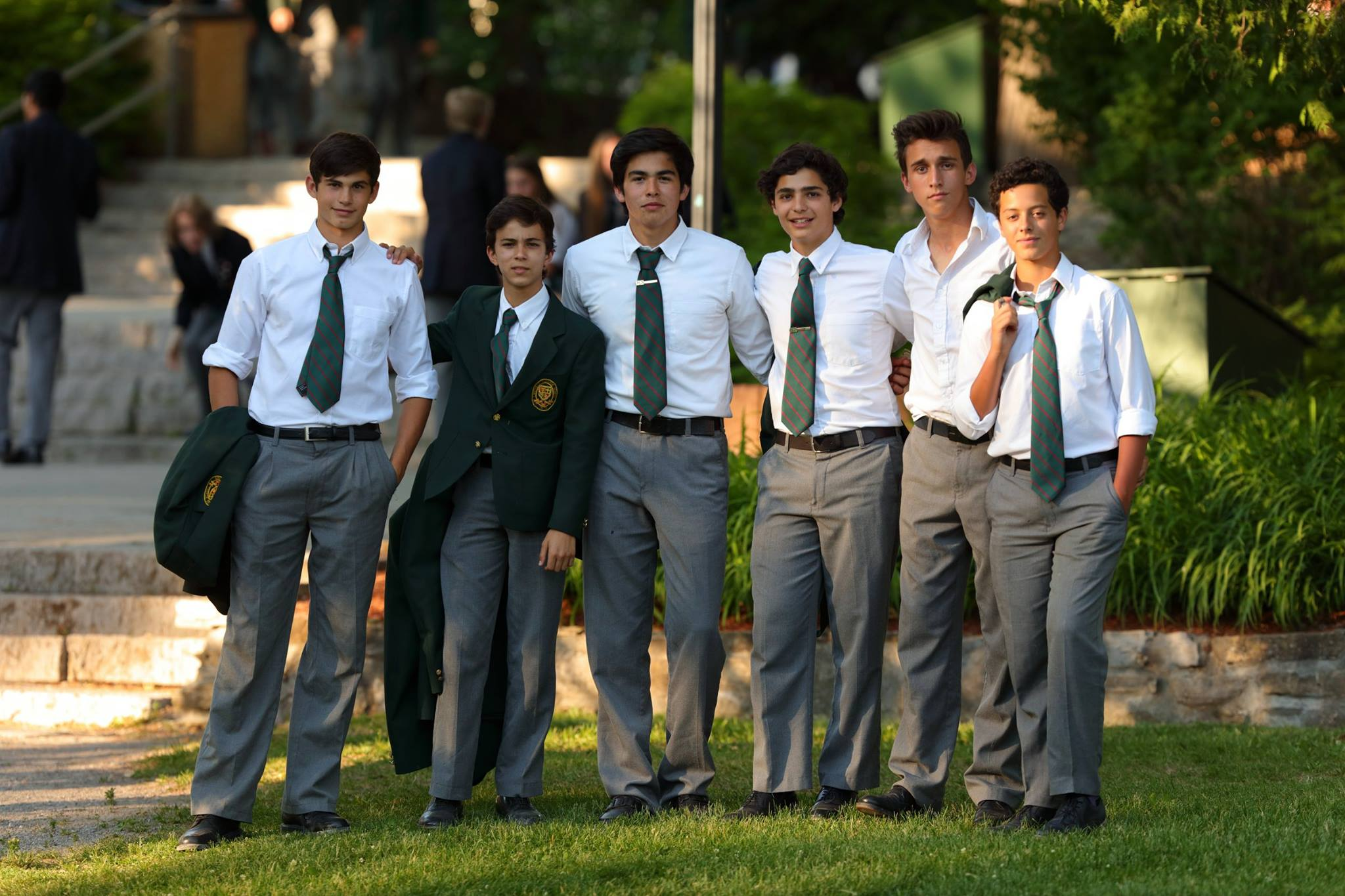 The Answers to 5 Popular Questions About Attending Boarding School