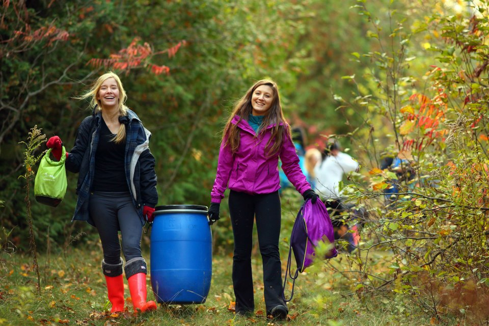 Top Independent High Schools Make Environmental Stewardship a Core Value