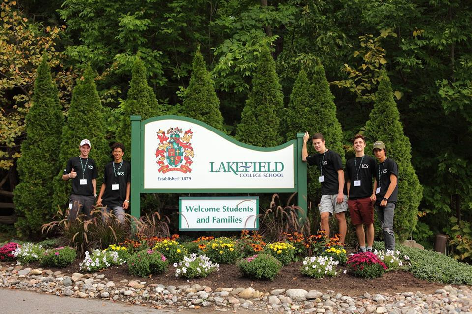 Lakefield 10 Tips for Preparing for an Interview at a Private School