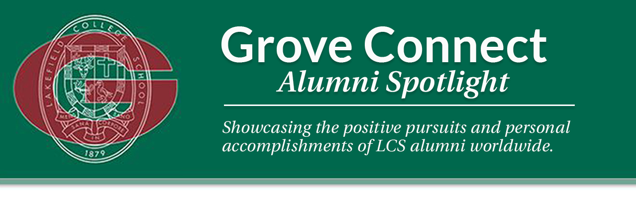 Alumni Spotlight: Alice Prindiville-Porto '18 — Life After LCS